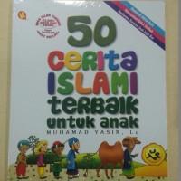 Buku Online 50 Cerita Islami Terbaik Untuk Anak, Toko Buku