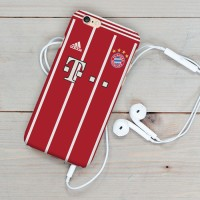 Bayern Munchen Jersey Home Kit iphone case iphone 6 case 5s oppo f1s r