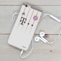 Bayern Munchen Jersey Away Kit iphone case iphone 6 case 5s oppo f1s r