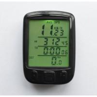 SUNDING DIGITAL BICYCLE SPEEDOMETER / Computer Bicycle Sepeda Import