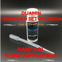 Kirkland Minoxidil Hair Regrowth 5% Penumbuh Botak + Pipet