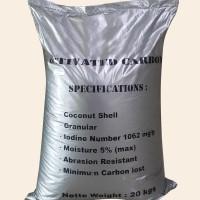 Carbon Active / karbon aktif / Activated Charcoal 1 KG 100%