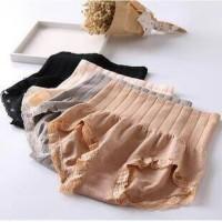 Munafie Slimming Pants Celana Dalam Korset Japan