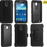 OTTERBOX DEFENDER SAMSUNG GALAXY NOTE 3 HARDCASE COVER ARMOR CASING