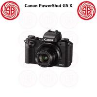 Kamera Canon PowerShot G5X ; Camera Canon Pocket PS-G5 X ; 20MP ; WiFi