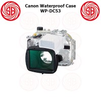 Canon Waterproof Case WP-DC53 for G1 X Mark II ; WP DC 53 ; PS G1X 2