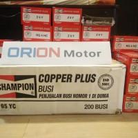 Harga Busi Merk Champion Hargano.com
