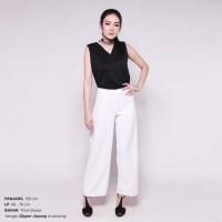 Long Culottes / Celana Kulot Panjang / culotte cullotes cullote