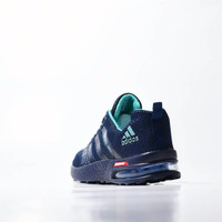 Sepatu Sport Terbaru 2017 Adidas Galaxy Running Sneakers Olahraga Hits