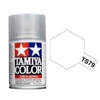 TAMIYA TS-79 SEMI GLOSS CLEAR