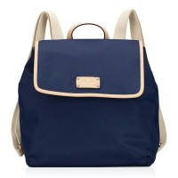 JUAL TAS KATE SPADE Kennedy Park Backpack Neko Indigo ORIGINAL