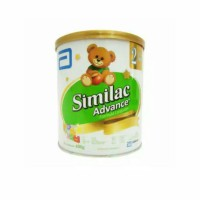 Similac Gain Advance 2 (6-12m) 400gram