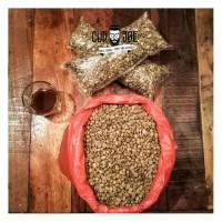 Green Bean Robusta Besemah (Pagaralam) - Gunung