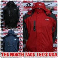 Jual Jaket Gunung Anti Air The North Face Outdoor TNF Summit Series USA Murah