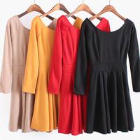 dress wanita sabrina fashion pakaian baju atasan artis baju bagus sale
