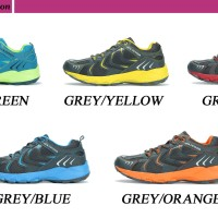 Jual Sepatu Running Outdoor - Sepatu Lari & Olahraga KETA 193 Murah