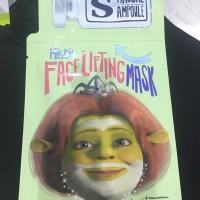 SHREK Magical Face Lifting Mask Fiona