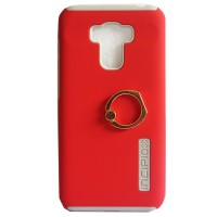 Incipio Hard Case Plus Ringstand Asus Zenfone 3 Max ZC553KL - Red