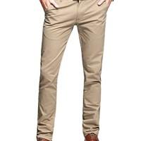 Jual Celana Formal Pria  Cotton/Chinos/ Slim Fit Casual Formal merk JOTAP Murah