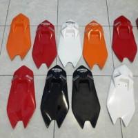 undertail/selancar cbr 150 facelift