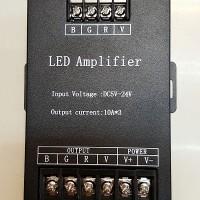 Amplifier LED RGB 30A DC 5V-24V