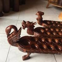 Jual Dekorasi dan Mainan Dakon/Congklak Murah