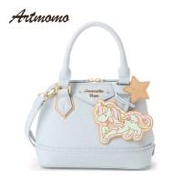 hand bags/tas tangan sanrio unicorn little twin star/asli/import