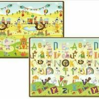 Karpet Bayi Parklon PE Playmat Double Side Korea / Alas Lantai Parklon