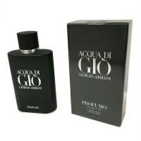 Harga parfum pria acqua di gio hitam giorgio armani | antitipu.com