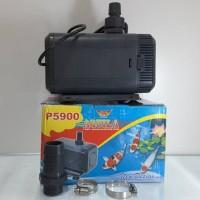 AQUILA P5900 / P 5900 Pompa Celup Aquarium / Kolam / Hidroponik 5900