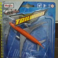 Jual Maisto Tailwinds - Boeing 787-8 Murah