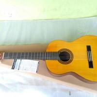 Jual Gitar akustik nylon Yamaha C315 Original Murah