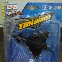 Jual Maisto Tailwinds - EF-2000 Eurofighter Murah