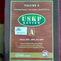 Ujian Sertifikasi Konsultan Pajak Review 5/ Prmandita Fitriandi