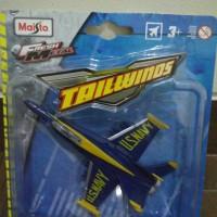 Jual Maisto Tailwinds - F/A-18 Hornet Murah