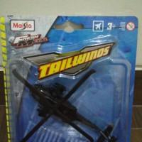 Jual Maisto Tailwinds - UH-60A Black Hawk Murah