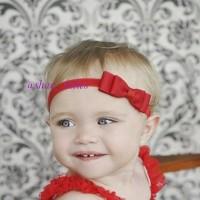 Jual SAIRA baby headband bandana bando anak bayi pita Murah