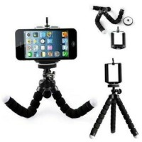 Jual Tripod spider Flexible + holder U (Gorilapod) Murah