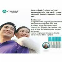 Mouth Freshener Longrich Penyegar Mulut / ORIGINAL