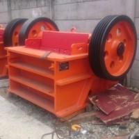 Jual Mesin Jaw crusher PE 250x1200 STONE CRUSHER PENGHANCUR BATU SPLIT