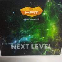 CD rohani Kristen - Harvest praise music - Next level