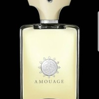 PARFUM ORIGINAL AMOUAGE SILVER COLOGNE (men) REJECT/TESTER