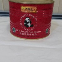LKK Saus Tiram Cap Panda 2,2kg