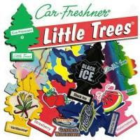 Jual Little Trees Pengharum Mobil Murah