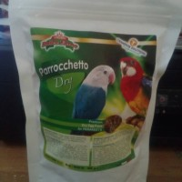 parrocchetto egg dry food dari manitoba produk king bird