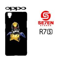 casing hp oppo r7s star wars stormtrooper custom hardcase cover