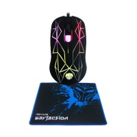 Rexus Xierra GT3 Free Mousepad - Mouse Gaming - RXM-GT3