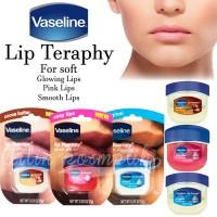 Harga Vaselin Lip Therapy Travelbon.com