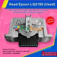 Print Head Printer Epson Lq2180 lq2170 lq2190 lq-2180 lq-2170 lq-2190