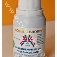 Caramel 100gr-GB PASTA